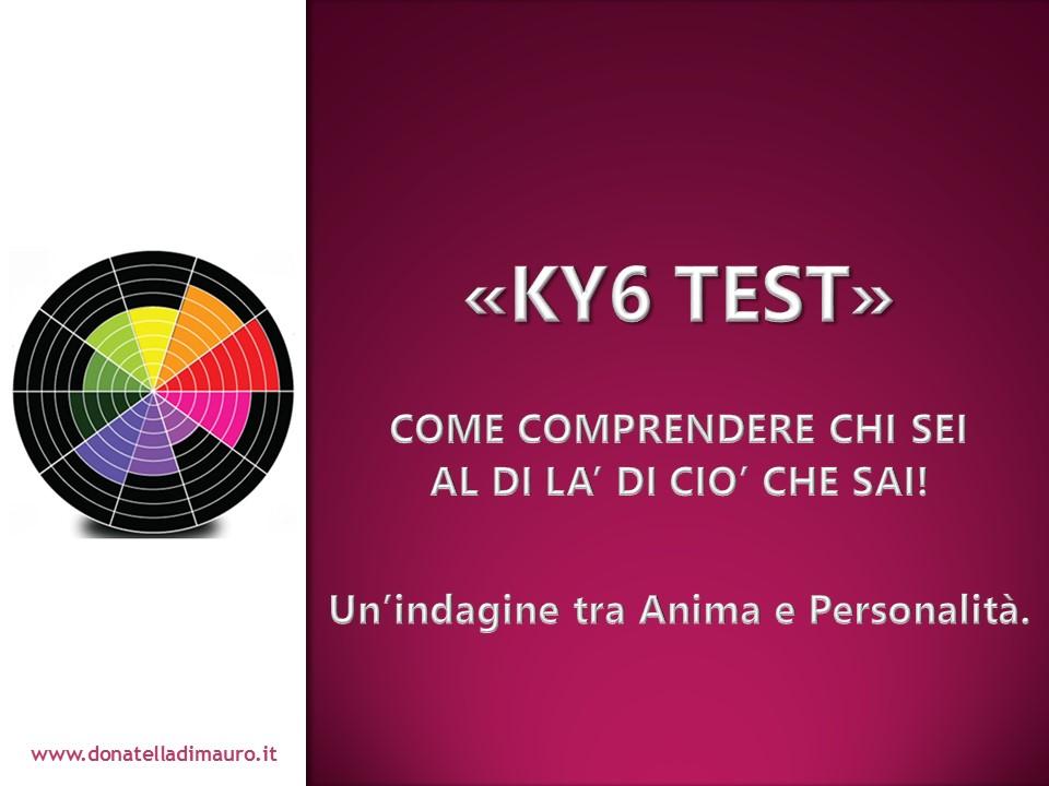 KY6 TEST